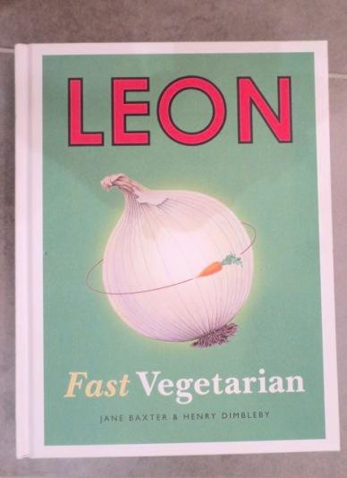 Vegetarian Recipe Book